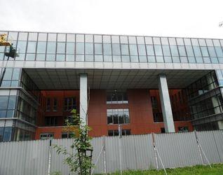 [Warszawa] Biurowiec, al. Jerozolimskie 183 (rozbudowa) 47208