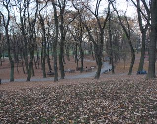 [Kraków] Park Zielony Jar Wandy 497256