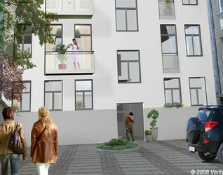 [Wrocław-Śródmieście] Apartamenty Cybulskiego 20 18025