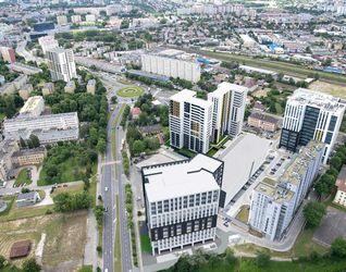 """[Rzeszów] Kompleks mieszkalno-biurowy """"SkyRes Warszawska-Lubelska"""" 323945"""