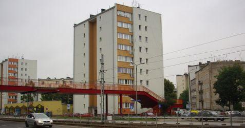 Rozbiórka kładki Grabiszyńskiej 384105