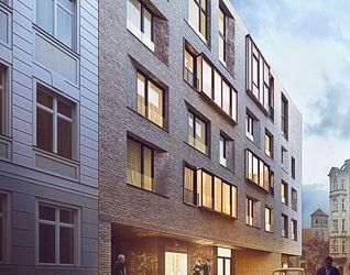 """[Poznań] Apartamentowiec """"Za Bramką"""" 399721"""