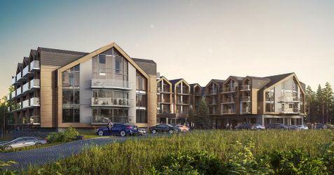 "[Karpacz] Kompleks ""Green Mountain 5* Hotel & Apartments"" 409961"
