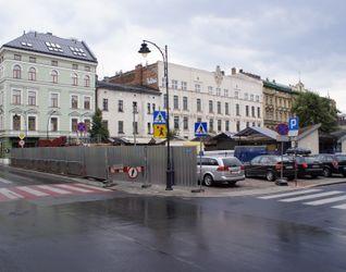 [Kraków] Stary Kleparz 437609