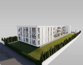 """[Łódź] Budynek wielorodzinny """"Apartamenty Plażowa"""" 440169"""