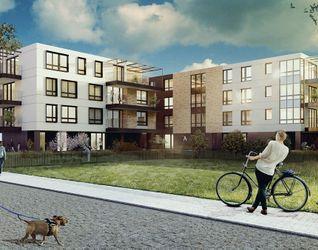 """[Kraków] Apartamenty """"Rogalskiego"""" 448105"""