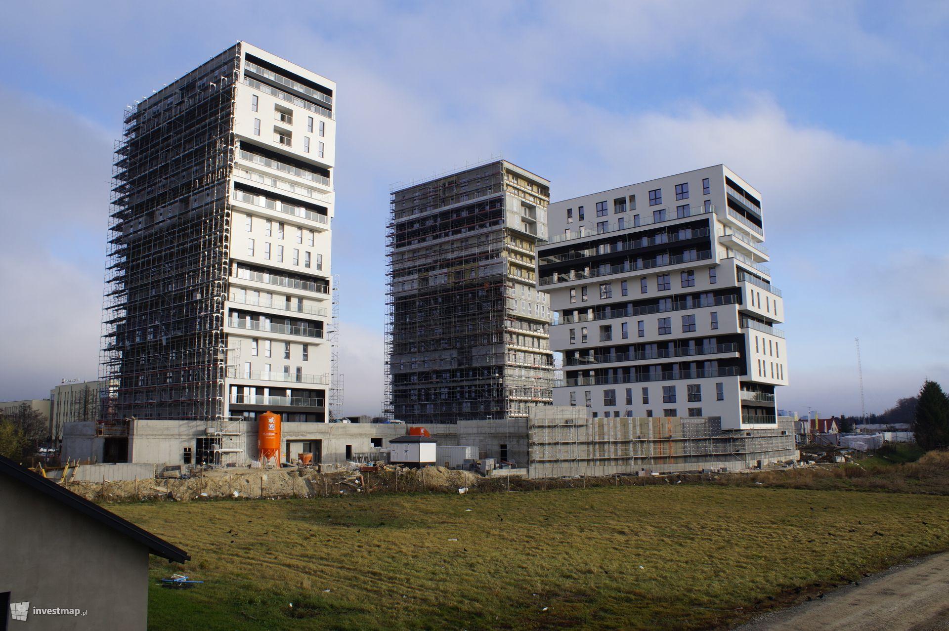 Apartamenty przy Witolda