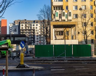[Warszawa] Stacja II linii metra – Płocka  456297