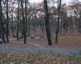 [Kraków] Park Zielony Jar Wandy 497257