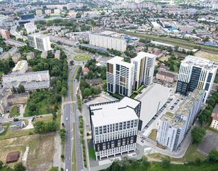 """[Rzeszów] Kompleks mieszkalno-biurowy """"SkyRes Warszawska-Lubelska"""" 323946"""