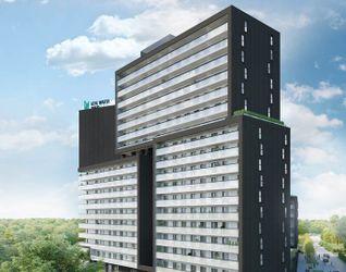 """[Poznań] Wieżowiec """"Atal Warta Towers"""" 445034"""