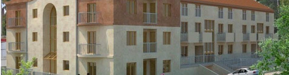 [Świebodzice] Budynek wielorodzinny, ul. Żwirki i Wigury 45674