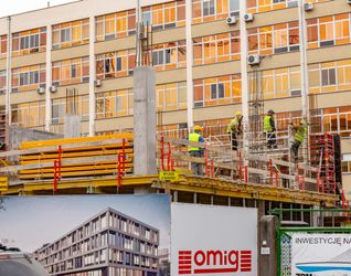 [Warszawa] Kolonia Sielce Office 413803