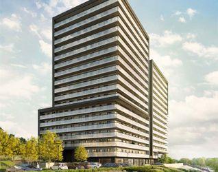 """[Poznań] Wieżowiec """"Atal Warta Towers"""" 445035"""