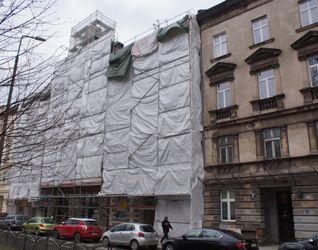 [Kraków] Remont Kamienicy, ul. Dietla 63 502379