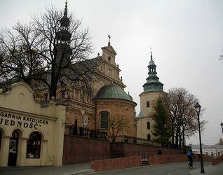 [Kielce] Rewitalizacja zabytkowego Śródmieścia Kielc 50795