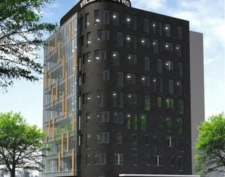 "[Warszawa] Biurowiec ""Villa Metro Business House"" 26476"