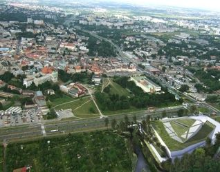 "[Lublin] Galeria ""Tarasy Zamkowe"" 33132"