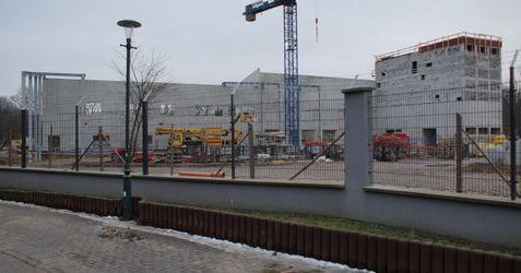 [Kraków] Hala Magazynowa, ul. Czyżewskiego 366956