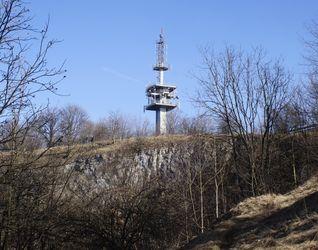 [Kraków] Wieża Telewizyjna 414316