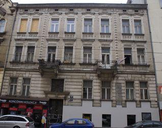 [Kraków] Remont Kamienicy, ul. Karmelicka 56 420716