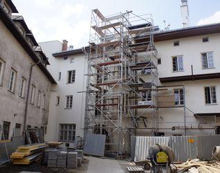 [Kraków] Remont Kamienicy, ul. Stolarska 6 421228