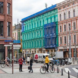 [Wrocław] Plac Teatralny 2 435052