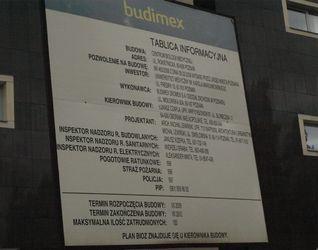 [Poznań] Centrum Biologii Medycznej, ul.Rokietnicka 45164