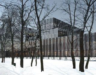 """[Poznań] Biurowiec """"Wilson Office Park"""" 26221"""