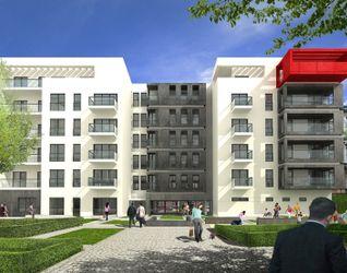 """[Wrocław] Apartamentowiec """"Silver Residence"""" 27245"""