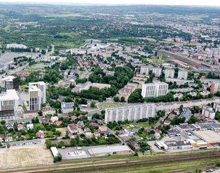 """[Rzeszów] Kompleks mieszkalno-biurowy """"SkyRes Warszawska-Lubelska"""" 323949"""