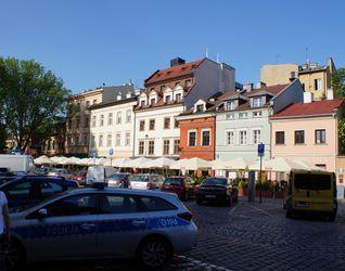 [Kraków] Remont Kamienicy, ul. Szeroka 11 379757
