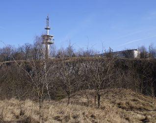 [Kraków] Wieża Telewizyjna 414317