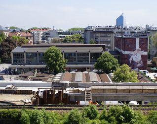 [Kraków] Hala Targowa 426605