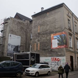 [Kraków] Synagoga Wysoka 461677