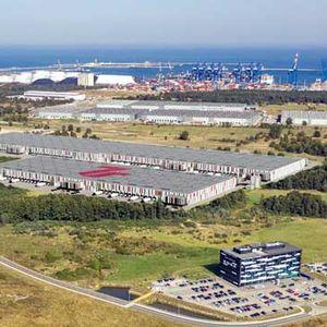 7R Park Gdańsk Port 493677