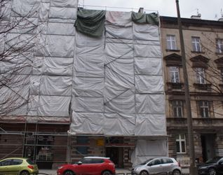 [Kraków] Remont Kamienicy, ul. Dietla 63 502381