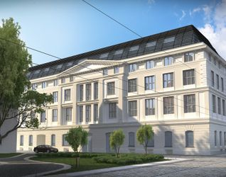 [Wrocław] Hotel, pl. Nankiera 1 297227