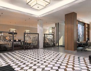 [Poznań] Hotel Hampton by Hilton Poznań Old Town 303371
