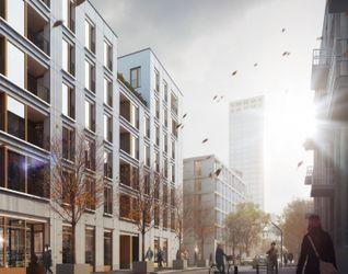 """[Warszawa] Kompleks apartamentowo-biurowy """"Browary Warszawskie"""" 334859"""