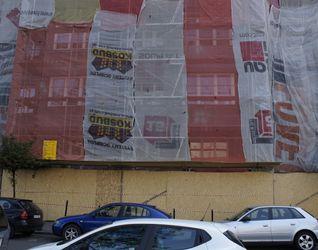 [Kraków] Remont Kamienicy, Plac Kossaka 2 391435