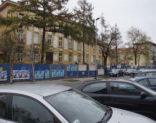 [Kraków] Wojskowy Szpital Kliniczny, ul. Wrocławska 1 400907