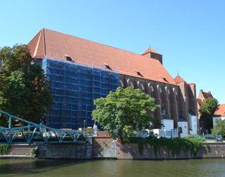 [Wrocław] Kościół p.w. Najświętszej Marii Panny na Piasku 439563