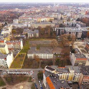 Apartamentowiec, ul. Świętokrzyska 448523