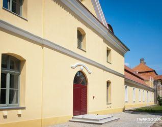 Przebudowa fragmentu zespołu pałacowego w Goszczu 467211