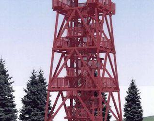 Wieża widokowa na Orlicy 492811