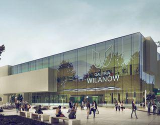 """[Warszawa] Galeria """"Wilanów"""" 236398"""