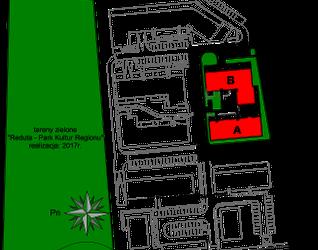 [Kraków] Budynki Mieszkalne, DOM - BUD, ul. Reduta 282990