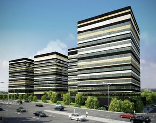 "[Katowice] Kompleks biurowy ""Silesia Business Park"" 31598"