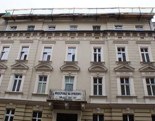 [Kraków] Remont Kamienicy, ul. Czysta 11 382062